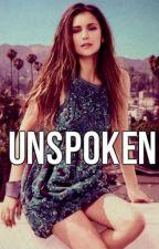 Unspoken (One Direction&vampires) by leta1d