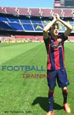 football training//n.h by nandos_girl_