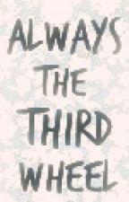 Always thҽ Third Whҽҽl by phoebelanuzaxx