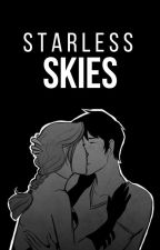 Starless Skies [Sequel to Bat in a Birdcage] by batgirl613
