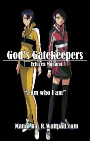 God's Gatekeepers [P.O.T FF||Complete] by Mana_ko_R