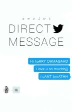 Direct Message » HS by aeslwt