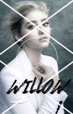 Willow | Once Upon A Time Fanfic by Legendary_Pureblood