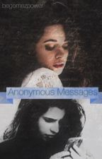 Anonymous Messages ☞ Camren by kittyjaurxgui