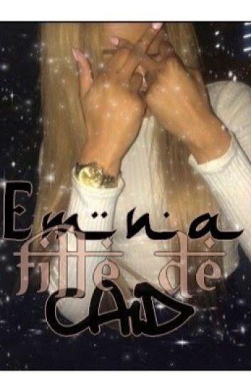 Emna : Fille de Caïd