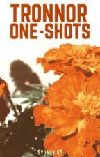 Tronnor One-Shots by gentlerways