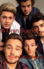 Mi gran sueño {Novela gay One Direction y Tu} by SantiDBFE201