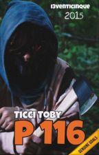 Ticci Toby - P. 116 by I3venticinque