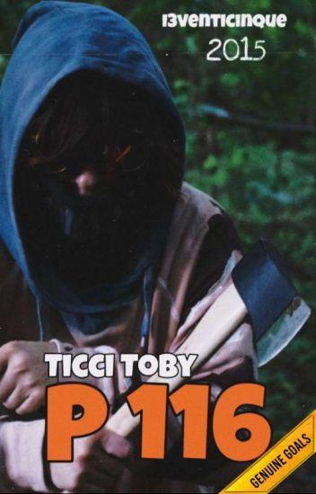 Ticci Toby - P. 116