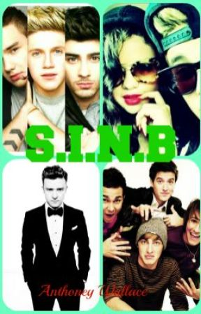 Swagging, I'm not Bragging (A Fan-fic collection) by Anthoney