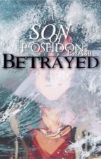 Son of Poseidon-Betrayed. by EpiAsh