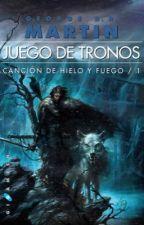 Juego De Tronos by RyanColon