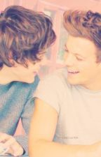 I Wish That You Love Me ( Larry Stylinson ) by Oceane_Ecriture