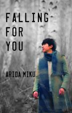 Falling for You - Lee Seung Gi FanFic by AridaMiku