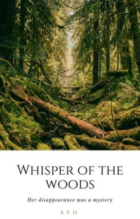 Whisper of the Woods  by -kyavhill