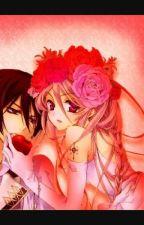 Veridias degli spiriti-un demone può amare? by Ryouko-san