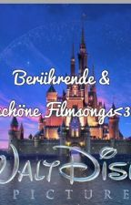 Disneysongs (mit lyrics) by helloitsloulou