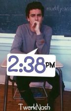 2:38pm Jack Gilinsky|Book2 by twerknash