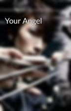 Your Angel by CorvetteMontefalco