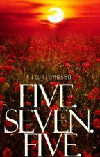 Five Seven Five by Futurismo360