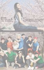 That Summer (EXO Fanfic) DISCONTINUED by _xoexo_