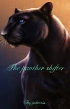 The Panther Shifter by jahnaia