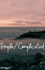 Simple/Complicated (Robert Chase x OC) by emma_purr