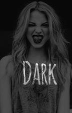 Dark a Derek Hale / Teen Wolf Story by seelyreese