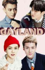 GayLand by SeoYongLee