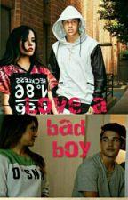 Love a bad boy AustinMahone,BeckG FF by Sardora