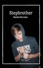 Stepbrother (Luke Korns) by MadforMendes