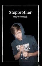 Stepbrother (Luke Korns) by MadforMendes