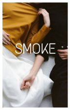 SMOKE // Luke Hemmings |Book 3| by namelessabey