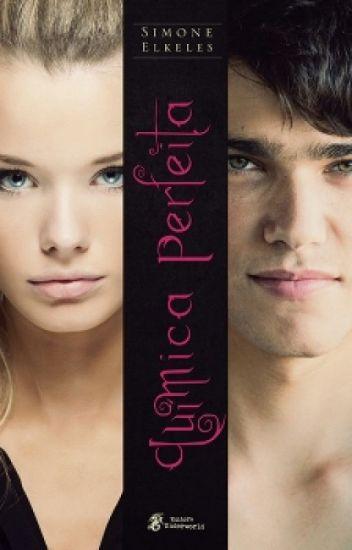 Química perfeita- Simone Elkeles