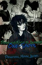 Percico/Nico di Angelo One-Shots by Princess_Moon_Angel