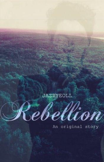 Rebellion. (EXO)