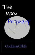PJO FanFic The Moon Prophecy (Canceled) by goddessoflife