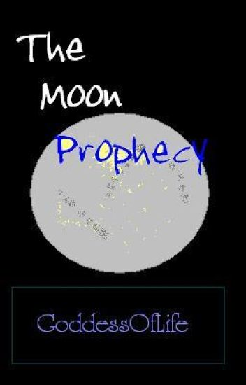 PJO FanFic The Moon Prophecy (Canceled)