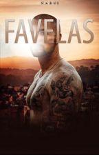 FAVELAS T1 (EN CORRECTION) by nadjmaaa