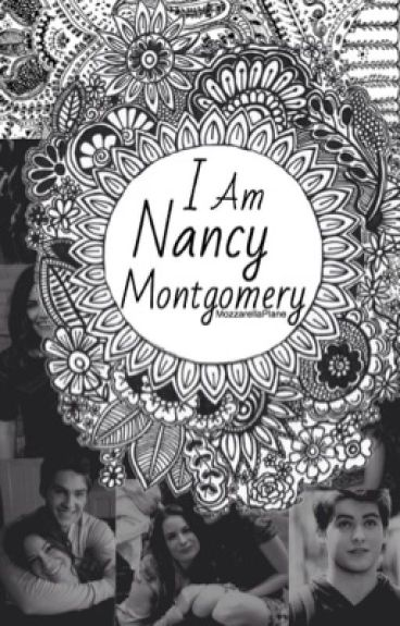 I Am Nancy Montgomery  (Pretty Little Liars Fanfiction) [COMPLETED]
