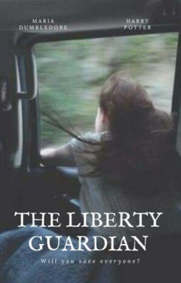 La guardiana de la libertad (Harry Potter)