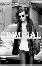 Criminal→ H.S by pinkforever27