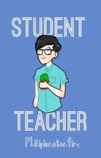Student teacher (Phan) by illegalwifi