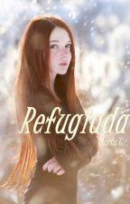 Refugiada. by Marttha