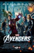 Avengers:frasi tratte dal film by bjeber1994