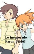 Lo inesperado by Karen_240501