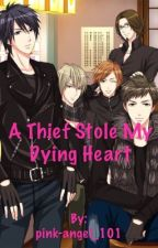 A Thief Stole My Dying Heart - LLFTx by pink-angel_101