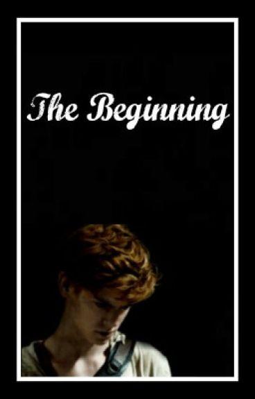 «The Beginning» Newt y tú