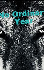 No Ordinary Year (A Merome Fanfic) by BlazerWolf14
