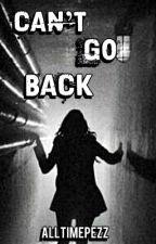 Can't Go Back / Liam Dunbar Fanfic (Teen Wolf) by alltimepezz
